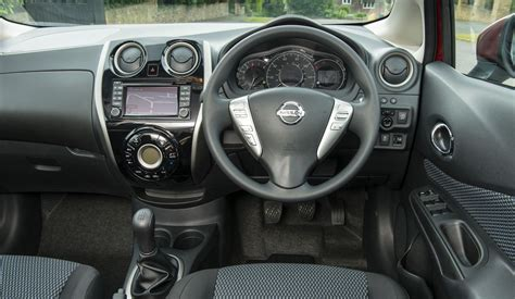 nissan note 2011 interior nissan note sizes and dimensions guide carwow