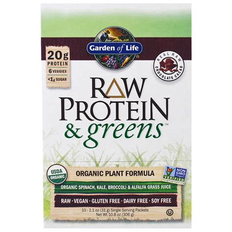 Garden Of Protein And Greens Garden Of Protein For Healthy Front Yard