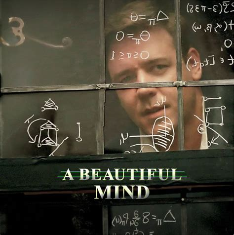 themes in a beautiful mind film screening of a beautiful mind at bunwell village hall