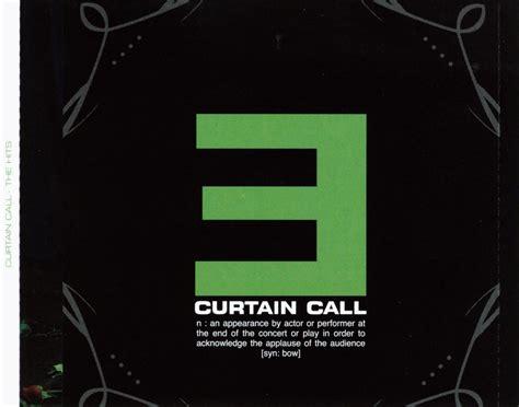 curtain call the gallery for gt eminem curtain call