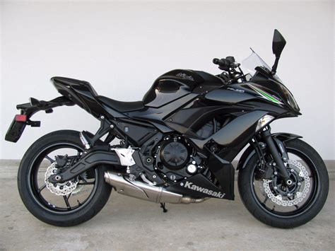 Kawasaki Motorrad 650 motorrad neufahrzeug kaufen kawasaki ninja 650 abs felber