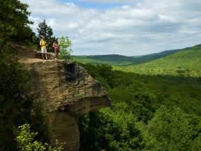 Landscape Rock Northwest Arkansas Arkansas Scenery Images