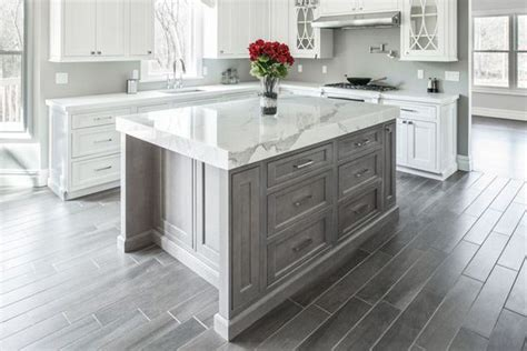 carrara countertops with white cabinets quartz carrara marble look google search ideas for the