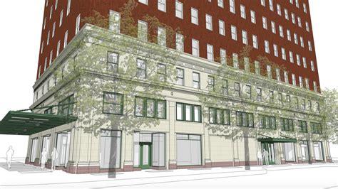 Apartments Downtown San Antonio Area Real Estate S Maverick Renovation Apartments At