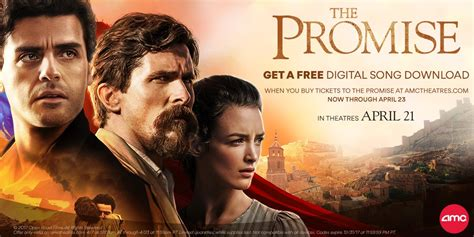 Film Promise Full Movie 2017 | download the promise 2017 torrent movie hollywood full hd film