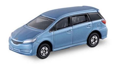 Toyota Wish Tomica Reguler 93 Diecast Miniatur tomica forum view topic yang baru masuk scbc