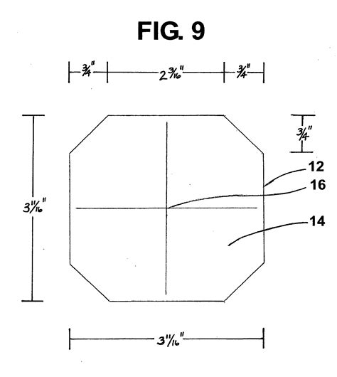 templates for electrical boxes patent us20090313841 template kit for scribing openings