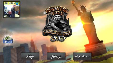 download game criminal case mod offline new york city criminal case 3d mod android offline mods