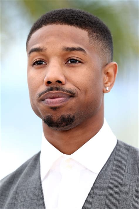 black man hair cut 2 gaurd michael b jordan photos fruitvale station photo call