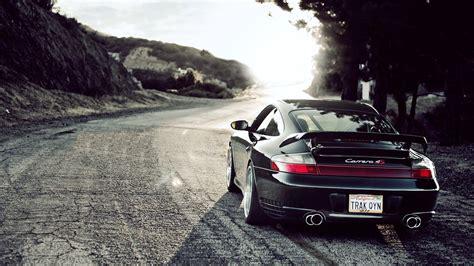 Landscape Photography Vehicle Porsche 911 Car Landscape Best Wallpapers Hd Desktop And