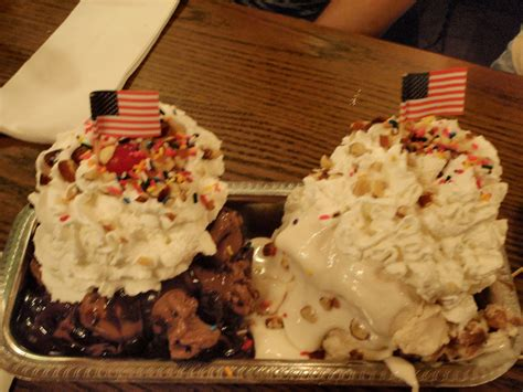 connors corner jaxsons ice cream parlor