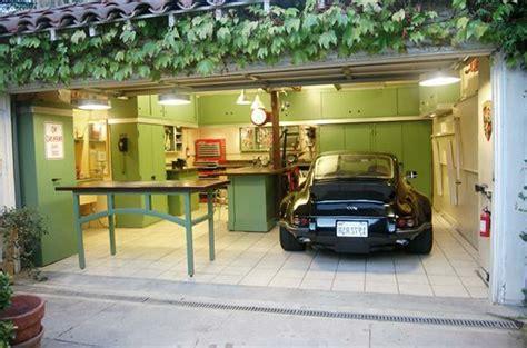 idee garage moderne garagen 30 originelle designs archzine net