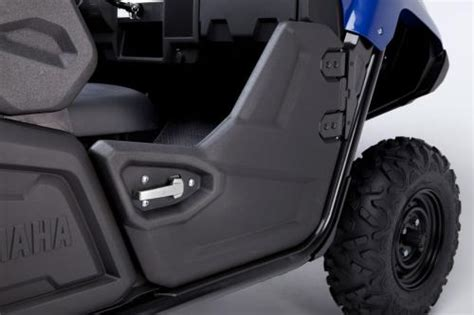 atv pictures atv  yamaha viking  door atv images