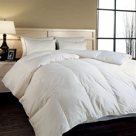goose down comforter queen blue ridge hungarian white goose down full queen comforter