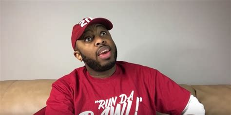 how alabama fans watched watch funnymaine hilariously parodies how alabama fans