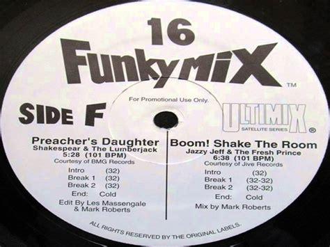 boom shake shake shake the room dj jazzy jeff the fresh prince boom shake the room funkymix