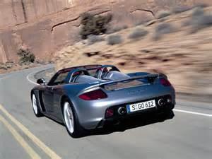 Porsche Gt Cars Porsche Gt Car Review