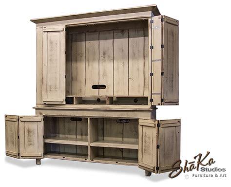 fairfield 65 inch tv cabinet custom entertainment center