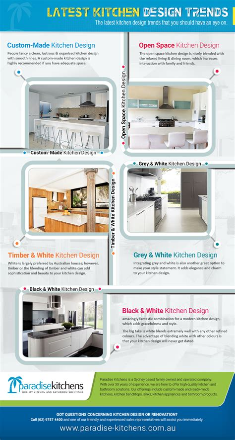 current decorating trends latest kitchen design trends paradise kitchens blog