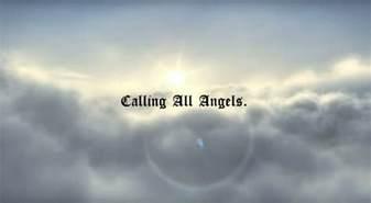 jane siberry calling all angels lyrics youtube