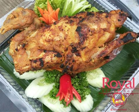 Pesenan Pak ayam inkung pesanan pak faisal di jatibaru bekasi royal snack box
