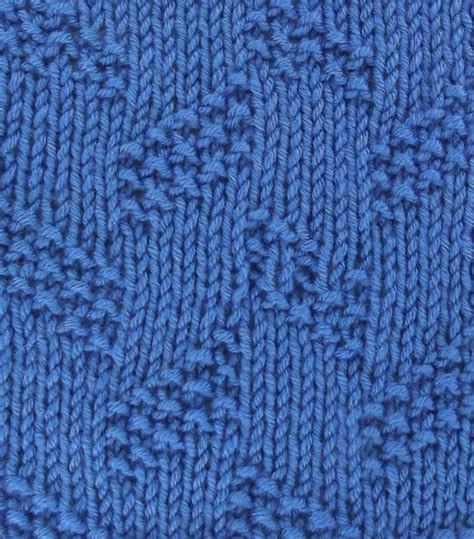 knit and purl stitch patterns twisting columns and easy knit purl stitch find it in