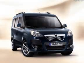 Opel Combo Review Opel Combo 2012 Reviews Automotive Cars