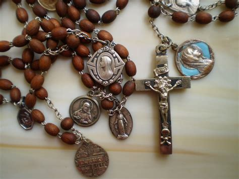 vintage rosary collecting antique rosaries summer sale on antique and