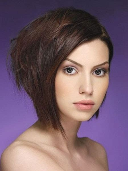 asymmetrical haircut 15 best asymmetrical bob hairstyles short hairstyles