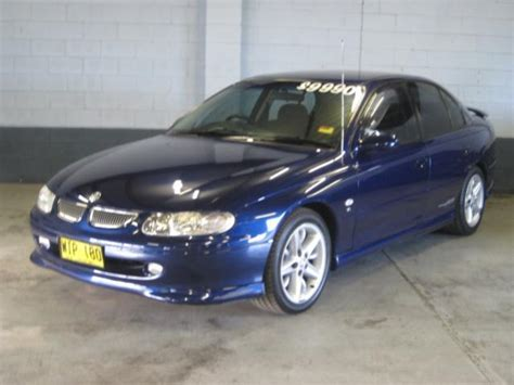 holdenmodore pictures holden ss commodore vt car pictures