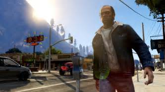 In a virtual world there is no substitute for grand theft auto v its