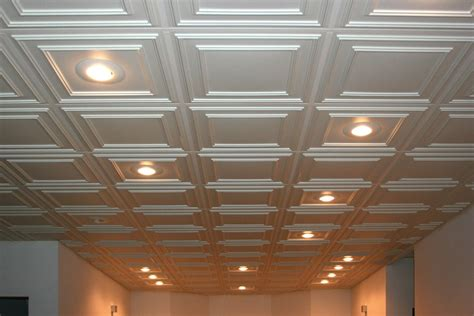 Suspended Ceiling Panels Prices Suspended Ceiling Tile Ceilume Cambridge 2ft X 2ft White