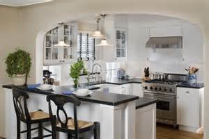marvelous Kitchen Remodels With White Cabinets #1: traditional-kitchen.jpg
