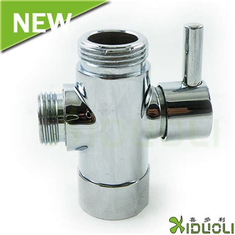 Shower Water Diverter by China 1 2 Quot Bathroom Shower Water Diverter China Diverter Brass Diverter