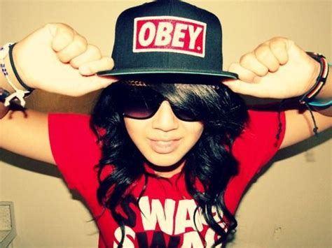 Swag Ls That In by Pics Of Swag Obey Swag Snapbacks With