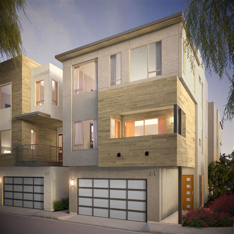 ebb tide mbk opens  story townhomes ktgy