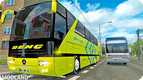 euro truck simulator 2 bus download free full version mercedes benz o403 bus mod mod for ets 2