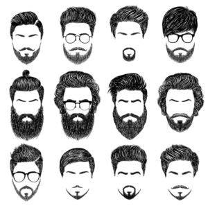 modi di portare la barba scegliere il migliore taglio barba in base al viso evicus