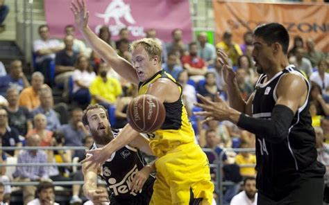 entradas real madrid baloncesto euroliga teka y eleconomista regalan entradas para ver el partido