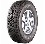 LT245 75R16 10 Kelly Edge At Tire 120 S Set Of 4  EBay