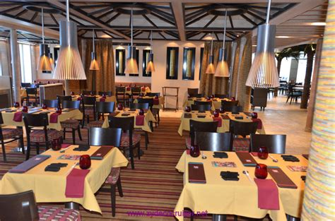 Ji Ji Kitchen by 412 Carnival Cruise Mallorca Jiji Restaurant