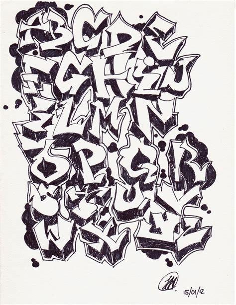 lettere alfabeto graffiti graffiti creator styles alphabet graffiti