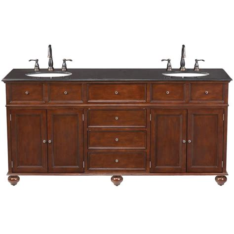 home decorators collection vanity home decorators collection hton harbor 72 in w x 22 in