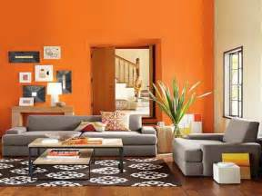 orange livingroom orange wall paint living room www imgkid the image