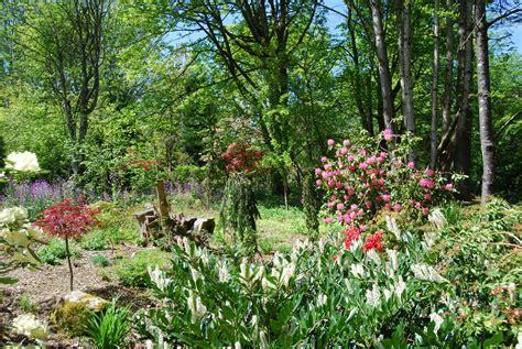 Soos Creek Botanical Garden Soos Creek Botanical Garden And Heritage Center Dunneiv