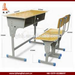 Study Desk And Chair Cheap Furniture Dubai Standard Size Student Table