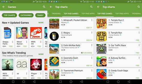 Play Store Free Best Free Android Of Androidpit