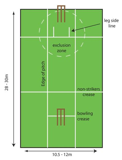 cricket pitch diagram quot psmith the p is silent as in