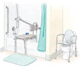 bathroom safety products krames bathroom safety after surgery