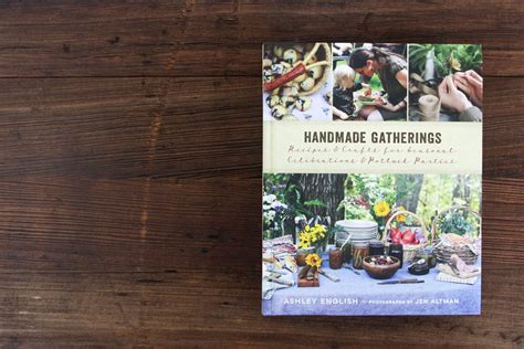 Handmade Gatherings - handmade gatherings alabama chanin